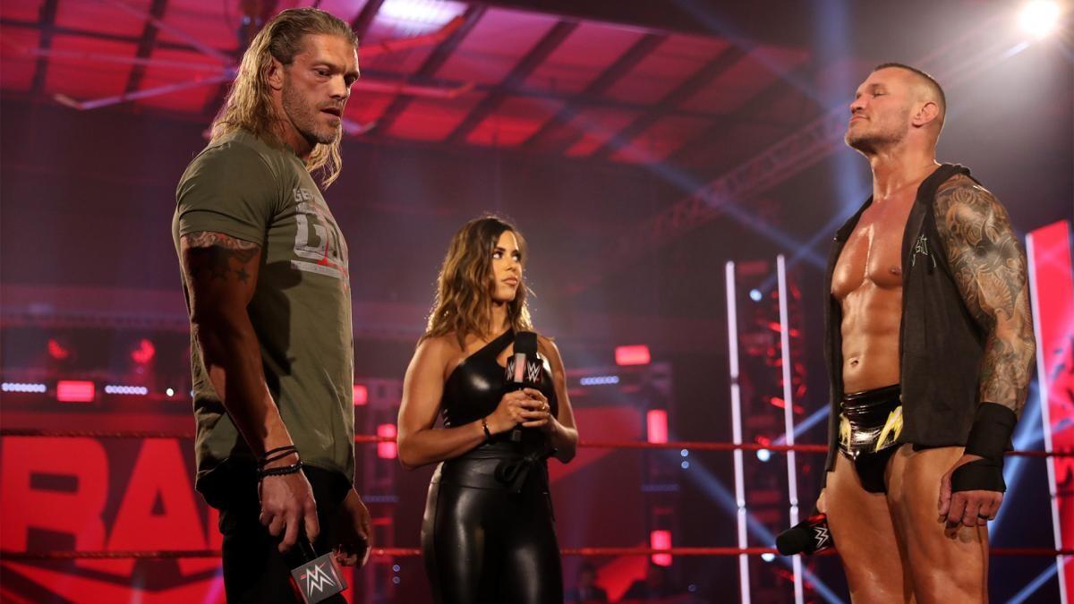 """Edge se diz contra a ideia de """"Maior combate de todos os tempos"""""""