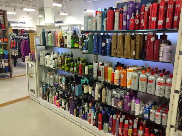 Conheça a loja de departamentos Marshalls: produtos