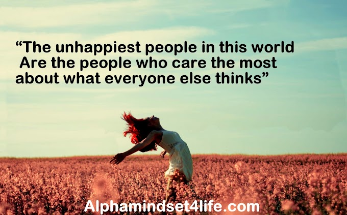 30 happiness within quotes to bring smile on your faces- Alphamindset4life