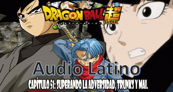 Ver capitulo 51 en audio latino, la máquina del tiempo está oxidada, por lo que Bulma tiene que repararla y ha pedido ayuda a su padre y a la Banda de Pilaf para su reparación.