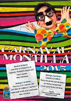 Carnaval de Montilla 2015