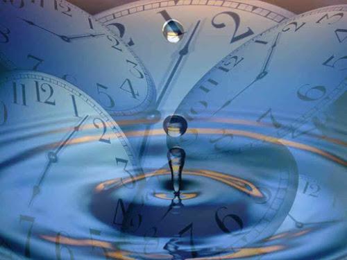 El tiempo fluido de la filosofía.