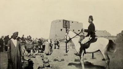 Egypt Luxor 1910