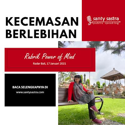 Slide32- Radar Bali Jawa Pos - Santy Sastra Public Speaking - Rubrik The Power of Mind