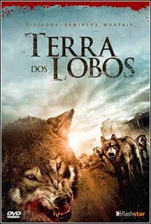 Terra dos Lobos