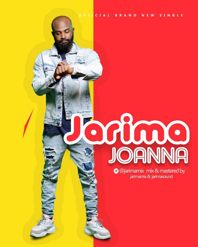 Music: Jarima - Joanna