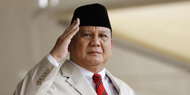 Prabowo Moncer Gerindra Merosot, Pengamat: Wajar, Pemilih Pilpres Lebih Dekat Pada Tokoh Dibanding Parpol