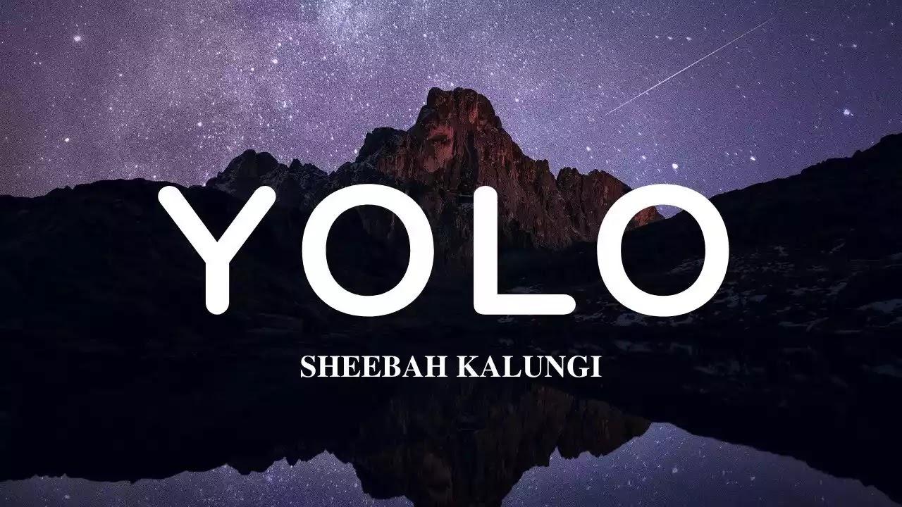 Sheebah - Yolo