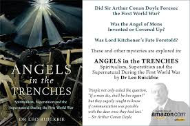 https://www.amazon.de/Angels-Trenches-Spiritualism-Superstition-Supernatural/dp/1472139593/ref=sr_1_1?ie=UTF8&qid=1544180199&sr=8-1&keywords=angels+in+the+trenches