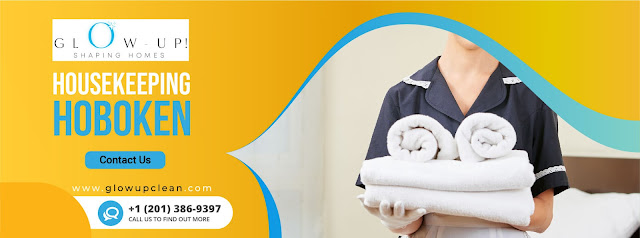 If you have a big house and family, a regular cleaning service won't satisfy your daily cleaning and maintaining needs. To keep your house clean and intact where your family can run their daily task without any hurdles are possible if you hire a housekeeping Hoboken service.