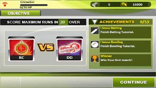 IPL Cricket Fever 2013 - screenshot 4