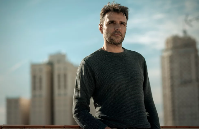 Entrevista a Jordi Planas