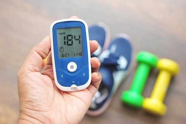 Pourquoi les personnes diabétiques devraient faire de l'exercice quotidiennement
