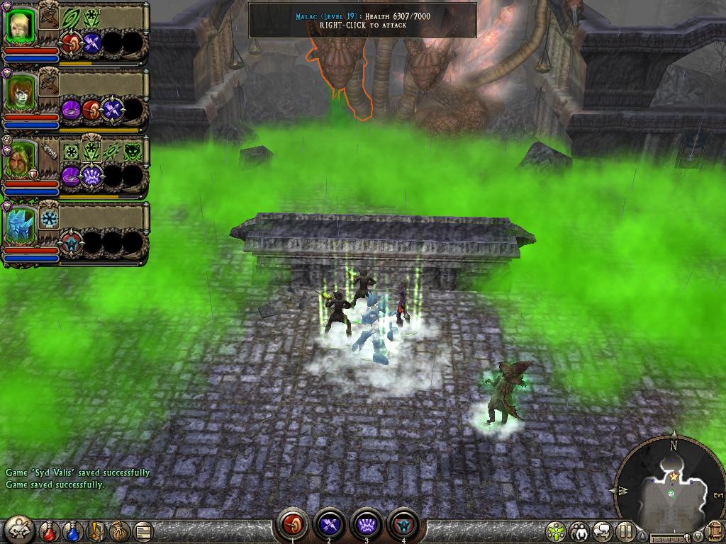 super adventures in gaming dungeon siege ii pc