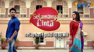 SCTV telah menayangkan serial drama India terbaru yang berjudul  Daftar Nama dan Biodata Pemain Selamanya Cinta SCTV Terlengkap