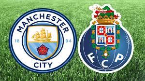 مباراة بورتو ومانشستر سيتي دوري أبطال أوروبا بث مباشر