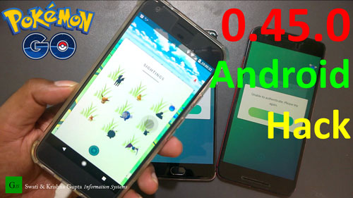 Pokemon go hack phone no root   Bypass Pokemon Go Root