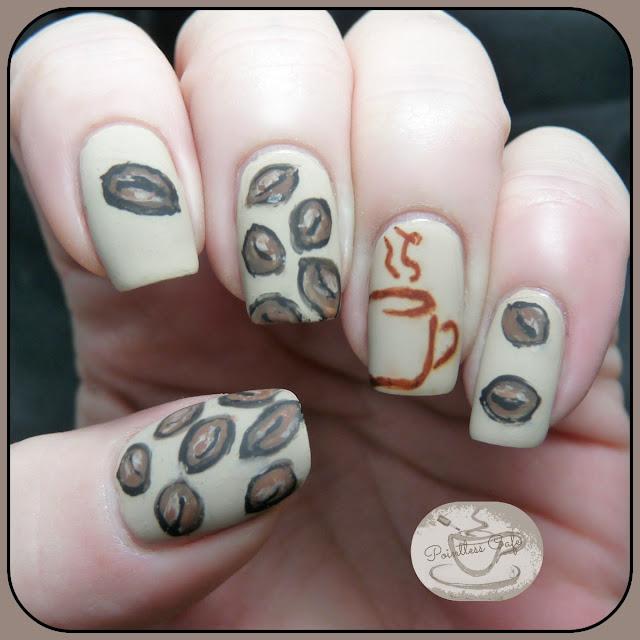 coffee-nail-art