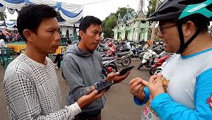 Plt. Direktur RSUD  Riyacudu Lampura menyikapi hasil tes pegawai BLUD Non PNS