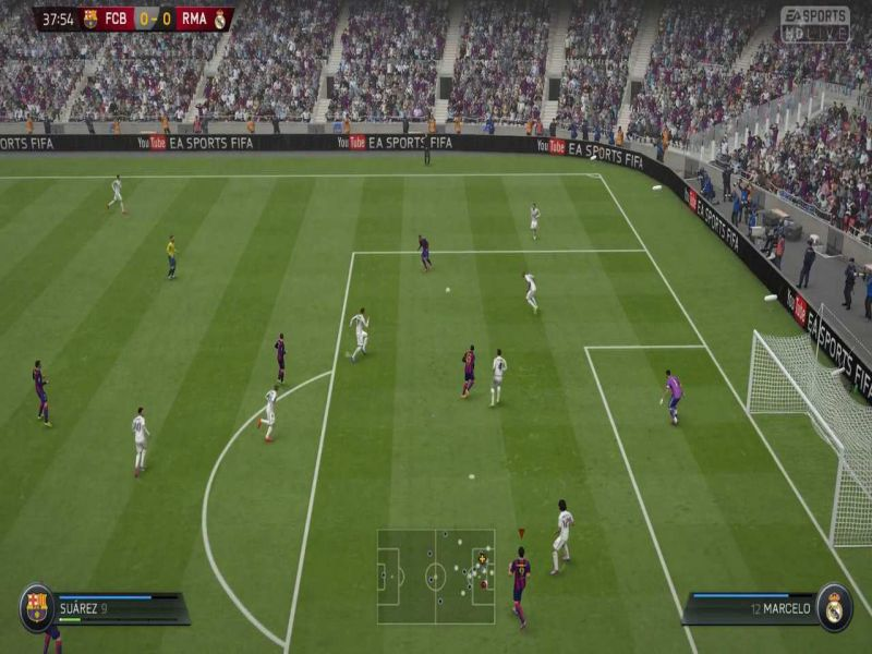 FIFA 15 Highly Compressed Free Download