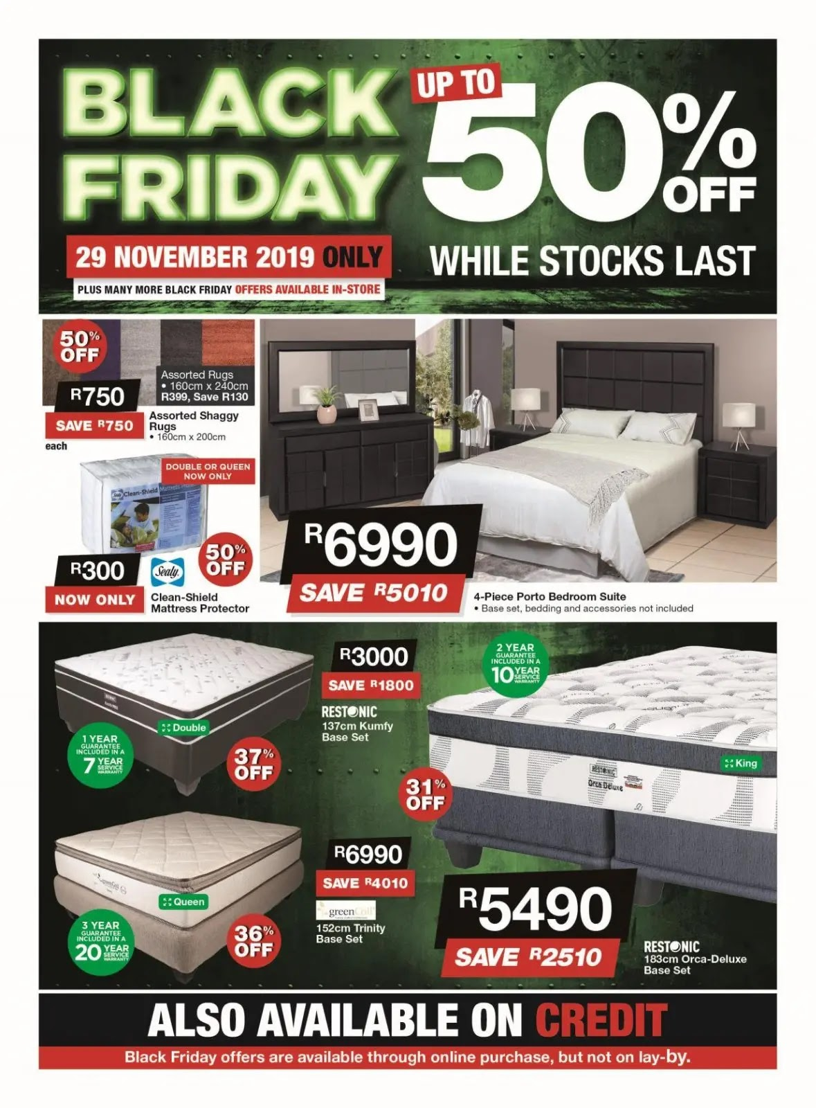 House & Home Black Friday Deals Page 8