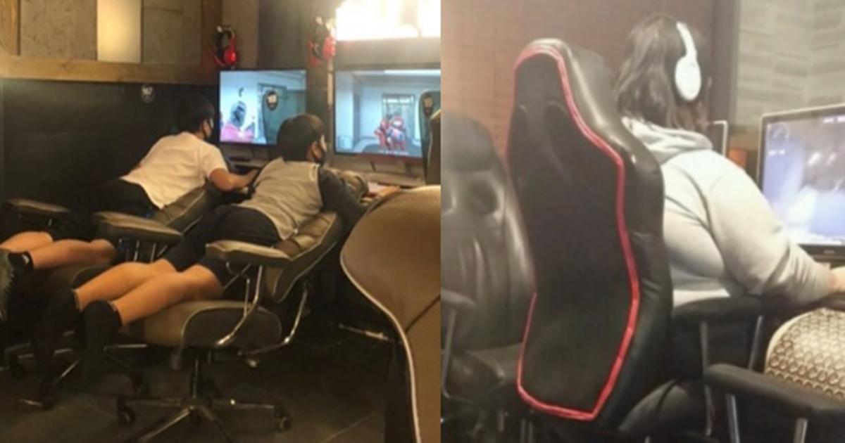 ''롤하는 사람 절반은 화가 나 있음'' PC방 점장이 말하는 게임별 손님 특징