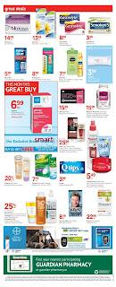 Guardian Drugs Flyer June 23 – 29, 2017