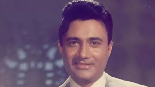 Dev Anand Interesting facts