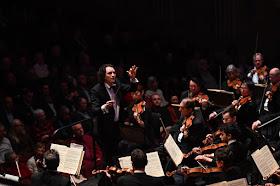 Orchestre National de Lille, Alexandre Bloch (Photo Copyright Ugo Ponte ONL)