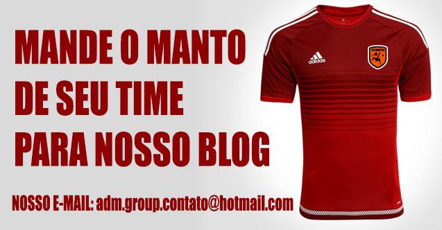 e70117f283 Camisas e uniformes das seleções da Eurocopa 2016 - Só Mantos