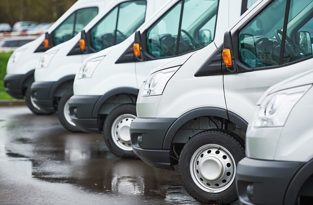 what is fleet management company vehicles