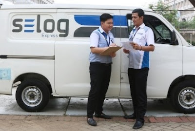 Selog Express; Layanan Transportasi dan Logistik Terpercaya