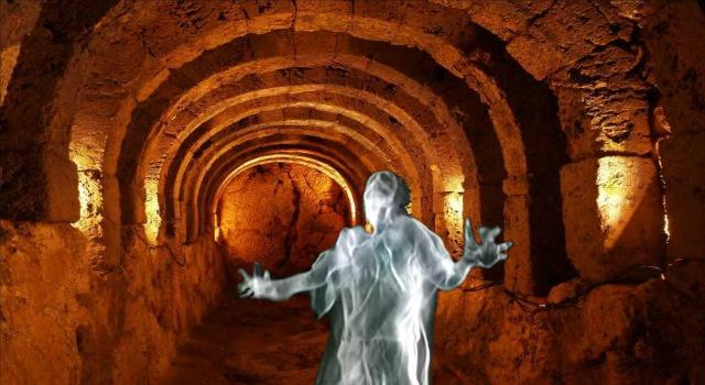 Αρχαία τεχνολογία στο Νεκρομαντείο του Αχέροντα [Βίντεο]