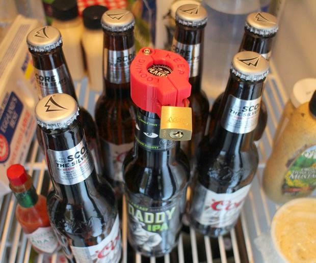 Beer Locker