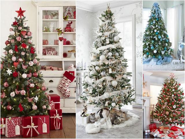 альтернативные елки к новому году