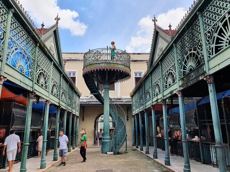 Mercado Municipal de Belém