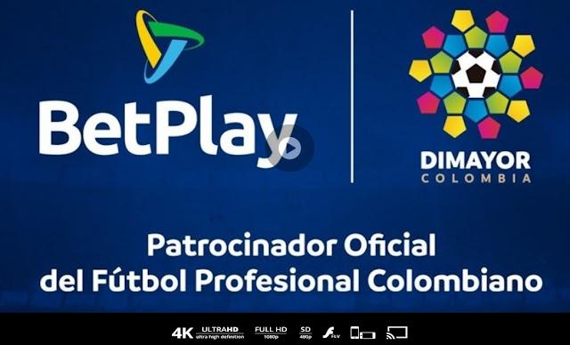 Colombia de Fútbol en vivo