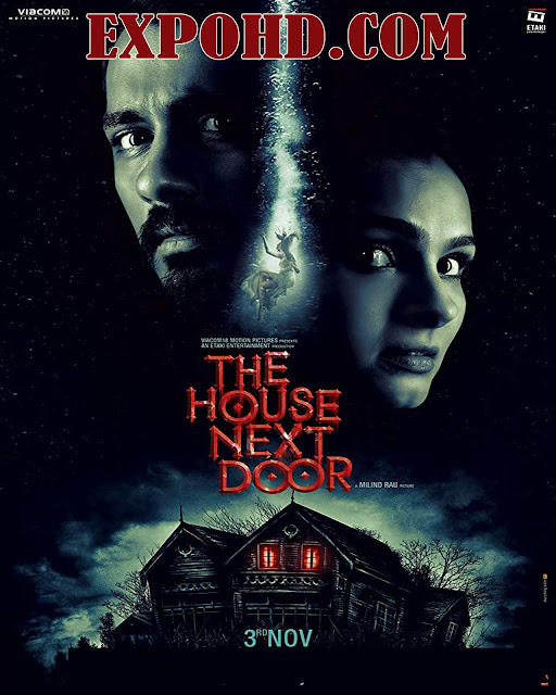 The House Next Door 2017 Full Movie Download 720p | 1080p | HDRip x261