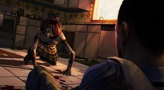 The Walking Dead Telltale Games Season 1 cheat apk