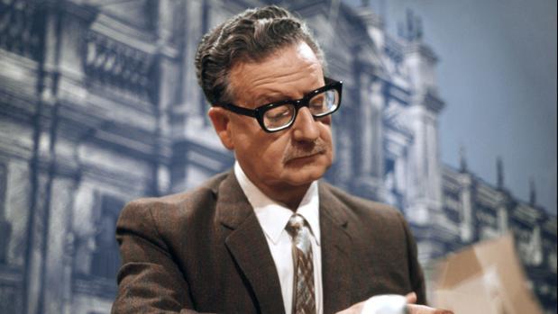 Salvador Allende, una conmemoración por sus ideales