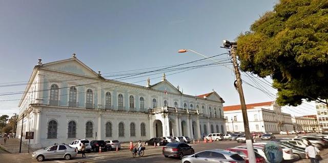 Prefeitura de Belém abre concurso a partir de 5 de março