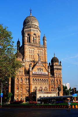 Bombay Municipal Corporation Head office