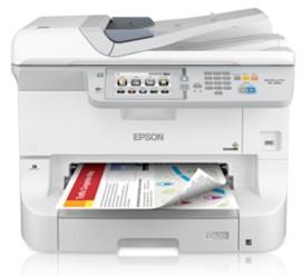 Epson WorkForce Pro WF-8590 Drivers Setup & Wireless