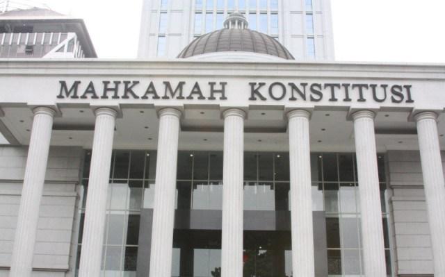 MK Jangan Jadi Bagian Penghianat Reformasi