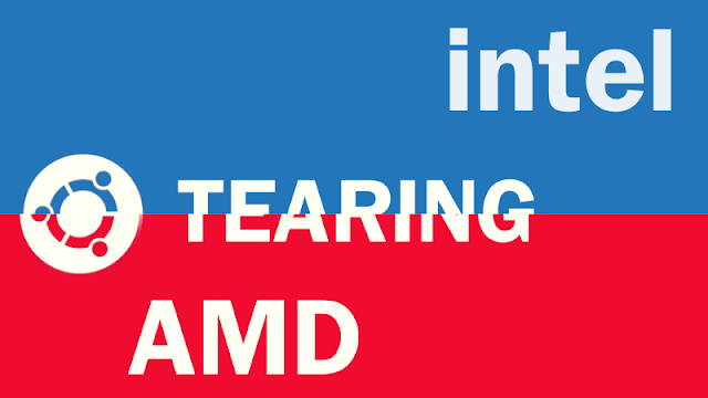 Tearing Ubuntu Intel e AMD