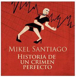 audiolibro Historia de un Crimen Perfecto