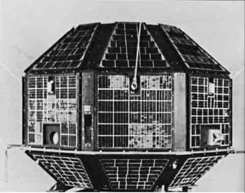 Aryabhata Satellite - Full information in Hindi