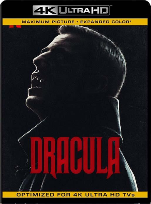 Drácula (2020) Temporada 1 (2019) 4K 2160p UHD [HDR] Latino [GoogleDrive]