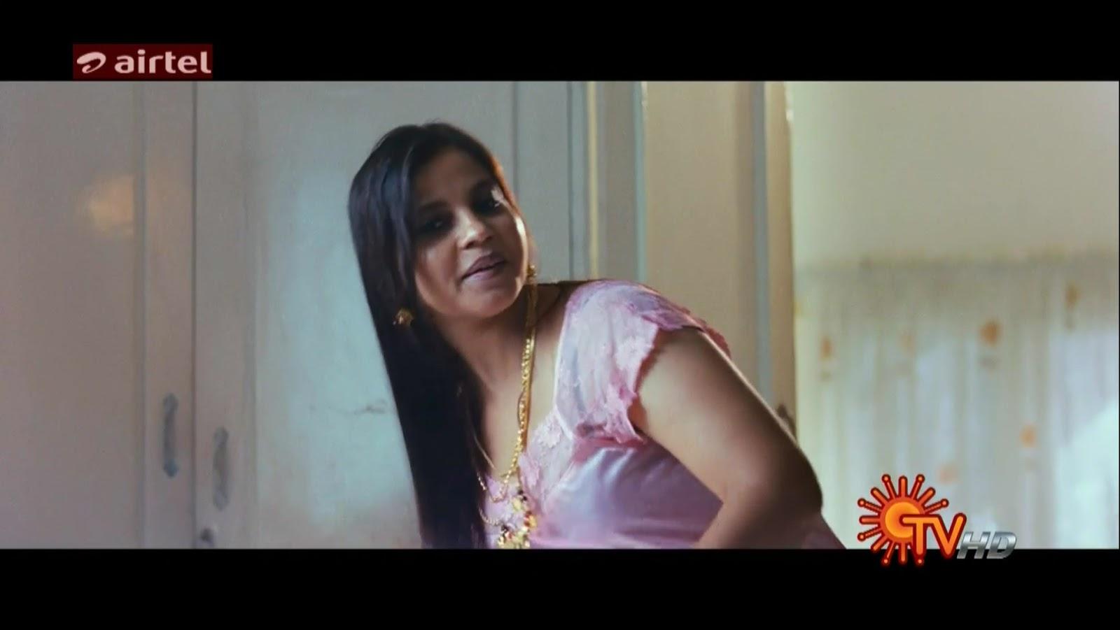 Simham Puli Pooja Aunty Hot latest Photos | Singham Puli
