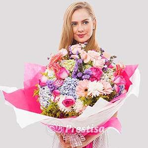 Beragam Bunga yang Sering Dijadikan Buket Pernikahan